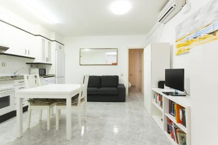 Piso en Alquiler en Barcelona Volta Dels Jueus - Portal Nou