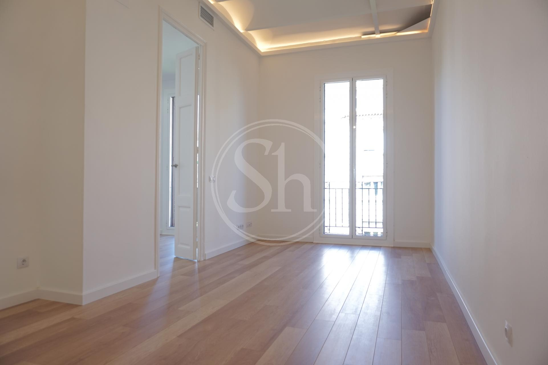 Apartment for Rent in Barcelona Villarroel - València