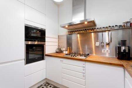 Квартира в аренду в Barcelona Sant Lluis - Torrent D'en Vidalet