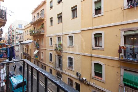 Apartment for Rent in Barcelona Pescadors - Playa Barceloneta