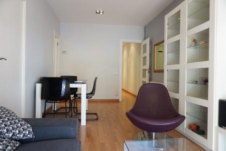 Apartment for Rent in Barcelona Dos De Maig - Mallorca