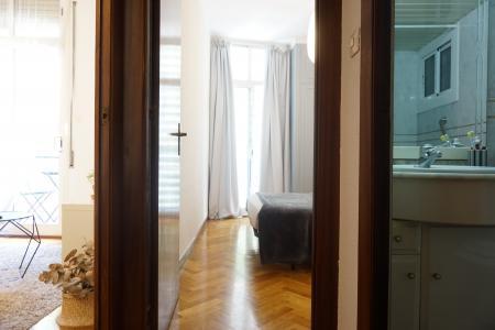 Piso en Alquiler en Barcelona Lepant - Aragó