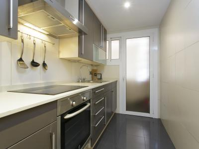 Appartement te Korte termijn huren in Barcelona Gracia - Vallcarca