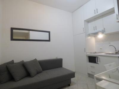 Studio à louer à Madrid Conde Peñalver - Lista