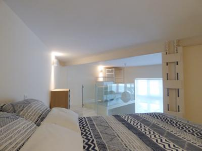 Loft for Rent in Madrid Sebastian El Cano - Atocha