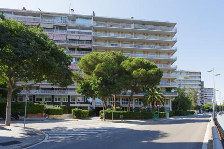 Appartement te huur in Barcelona Gran Via Carles Iii - Avinguda Diagonal