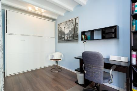 Appartamento in Affitto a Barcelona Portal Nou  -  Passeig Lluis Companys