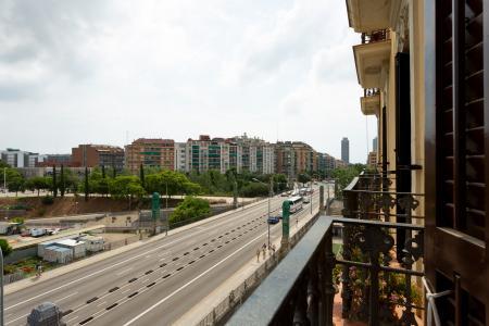 Appartement te koop in Barcelona Marina - Ausias March