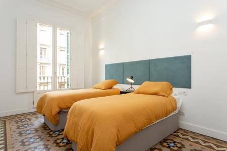 Maravilhoso apartamento para alugar na r/ Balmes