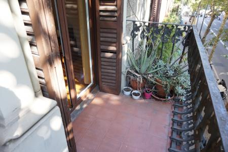 Pis en Lloguer a Barcelona Aribau - Rosselló