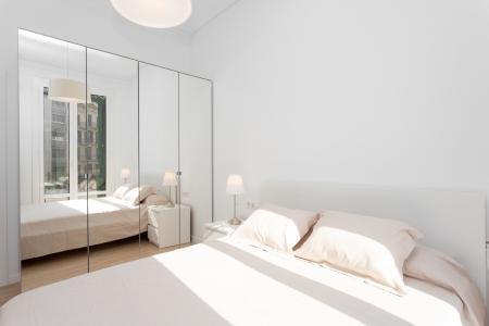 Incantevole appartamento in affitto in via Balmes