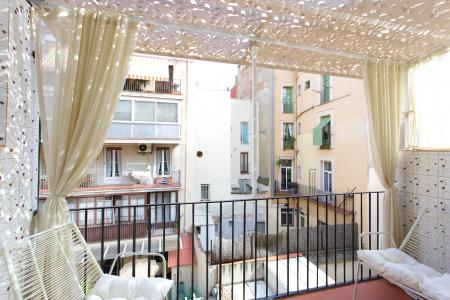 Esclusivo appartamento in affitto nel Gotico