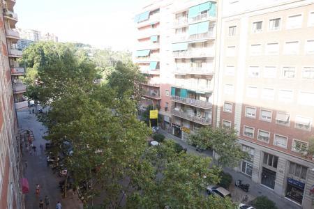 Piso en Alquiler en Barcelona Pi I Margall - Sardenya