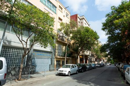 Pis en Lloguer a Barcelona Bobila - Poble Sec (wi-fi Soon)