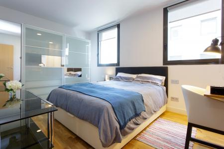 Apartment for Rent in Barcelona Francesc Boix I Campo - Energia