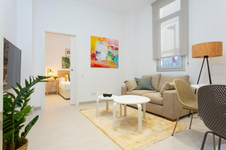 Appartement te huur in Barcelona Juan Bravo - Olzinelles