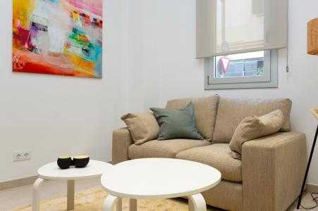 Apartment for Rent in Barcelona Juan Bravo - Olzinelles