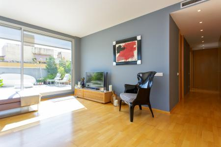 Wohnung zur Miete in Barcelona Coll Del Portell - Parc Güell