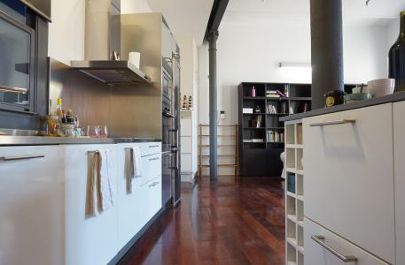 Loft en Alquiler en Barcelona Passeig Mas De Roda - Ciutat De Granada