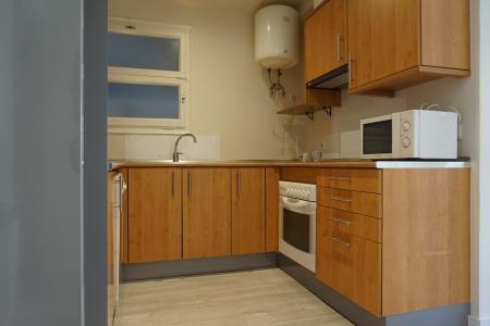 Appartement te huur in Barcelona Casanova - Hospital Clínic
