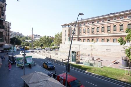 Pis en Lloguer a Barcelona Casanova - Hospital Clínic