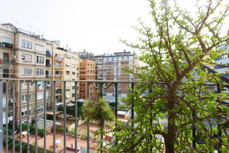 Appartement te huur in Barcelona Aribau - Mallorca