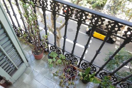 Piso en Alquiler en Barcelona Villarroel - Aragó
