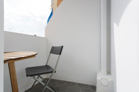 Apartamento para Alugar em Barcelona Burdeos - Loreto