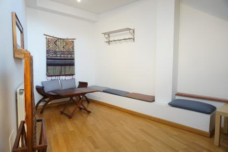 Dúplex te huur in Barcelona Esteve Terradas-hospital Delfos (iva Incl - Irpf)
