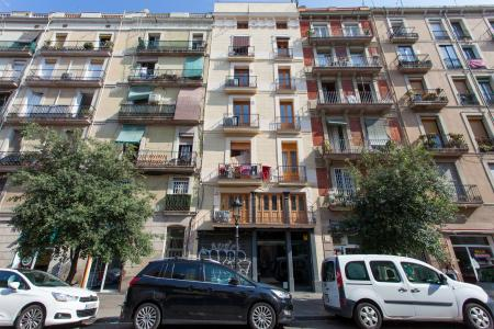 Piso en venta en Barcelona Sant Pau - Les Flors