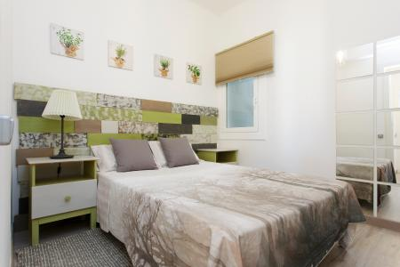 Appartement te huur in Barcelona Independencia - Mallorca