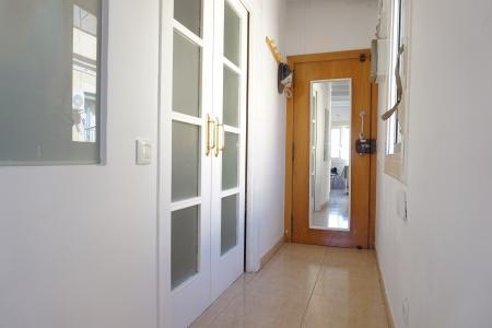 Appartement te huur in Barcelona Soria - Sant Carles