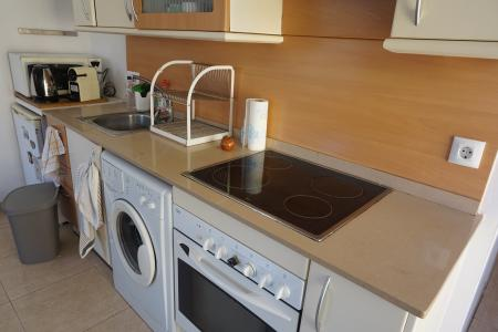Apartamento en Alquiler en Barcelona Soria - Sant Carles