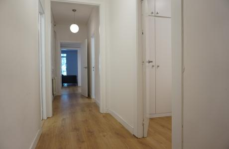 Appartement te huur in Barcelona Ronda Sant Pere - Bailèn