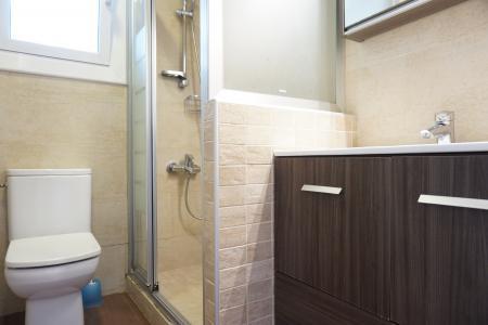 Wohnung zur Miete in Barcelona Bonaplata - Ivorra