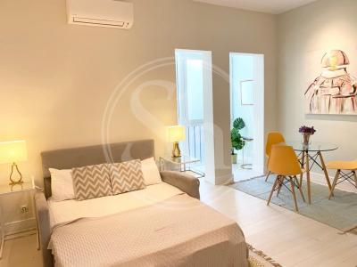 Apartment for Rent in Madrid Vicente Martin Arias - Madrid Rio