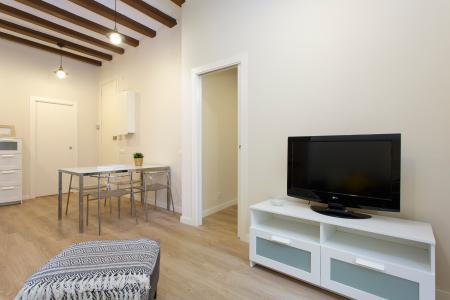 Eccellente appartamento in affitto in via Hortes