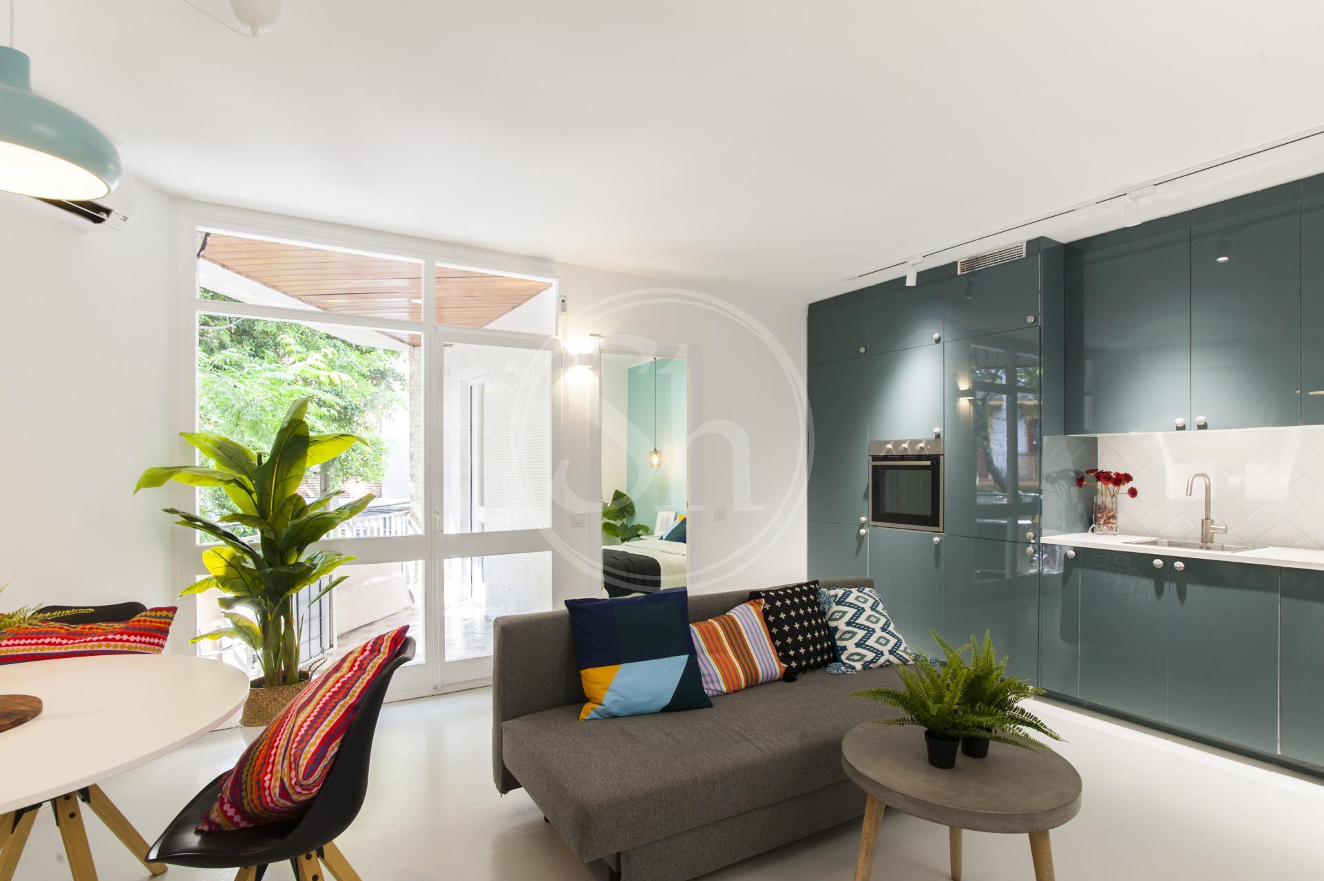 Appartamento in vendita a Barcelona Ricart - Olivera