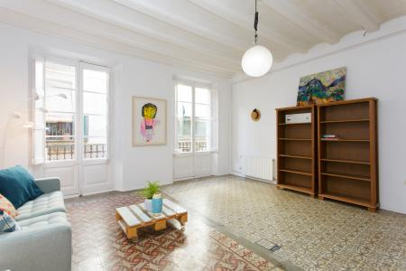 Apartment for Rent in Barcelona Bonsucces - Les Rambles (wi-fi Soon)