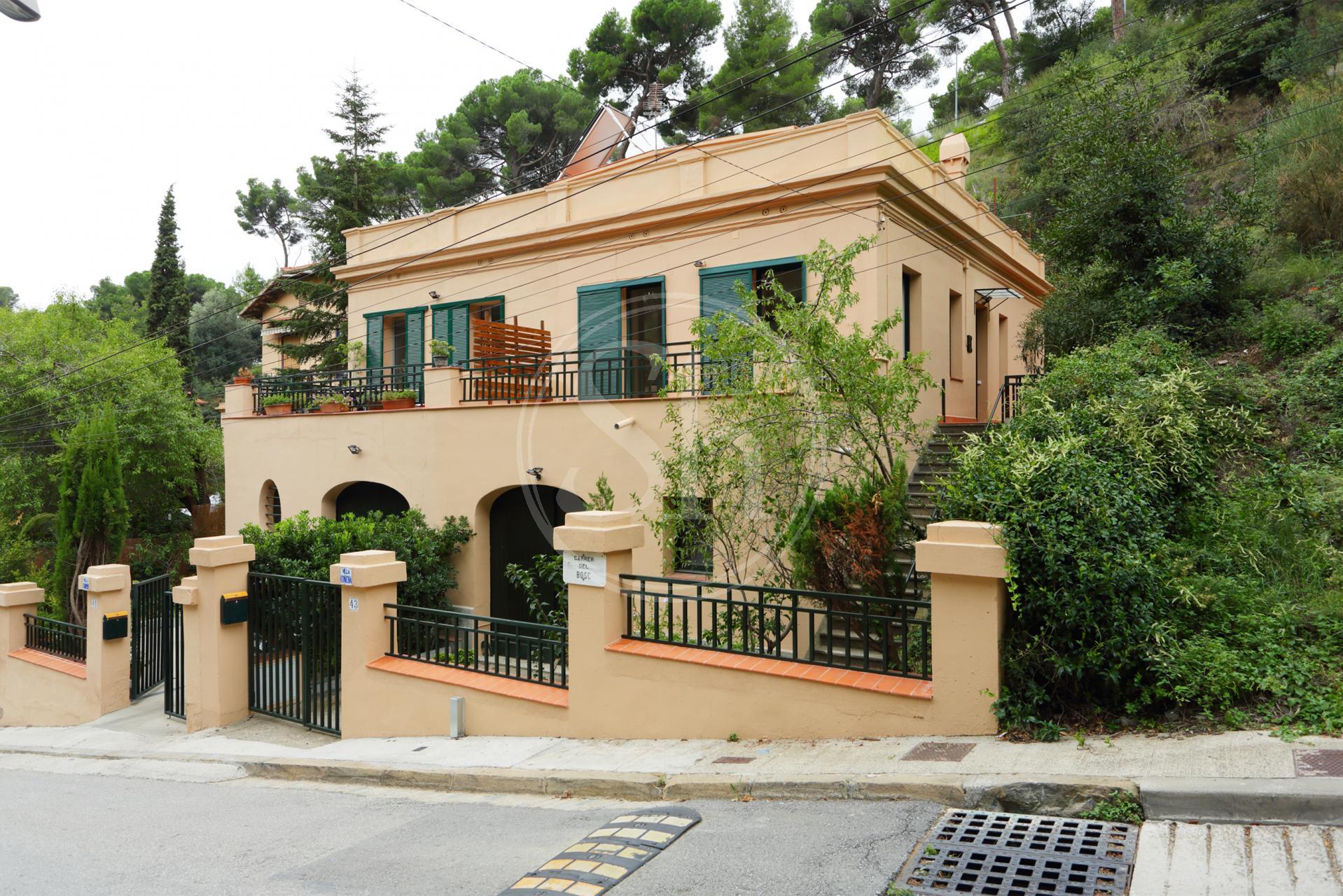 for Rent in Barcelona Bosc - Carretera De Les Aigües