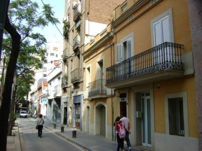 Monolocale in affitto vicino alla Sagrada Familia