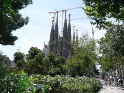 Loft funcional na Pgte. Simó - Sagrada Família