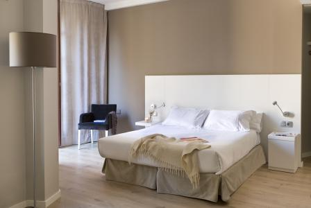 Beautiful renovated studio flat with balcony in the Gothic Quarter