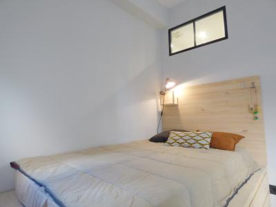 Studio for Rent in Madrid Dos Hermanas - La Latina