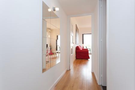 Alquiler por temporadas de piso en Vila I Vila - Palaudarias