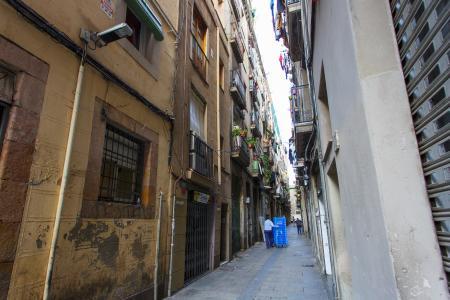 Loft para venda em Barcelona Robador - Hospital