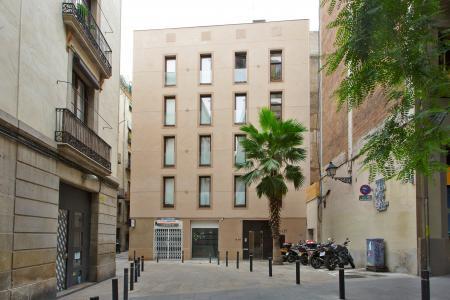 Appartement te huur in Barcelona Consellers - Via Laietana