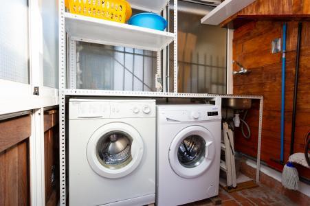 Appartamento in Affitto a Barcelona Corders - Montcada