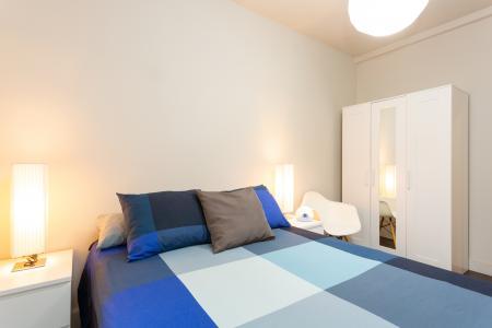 Appartamento in Affitto a Barcelona Nou De La Rambla - Hortes