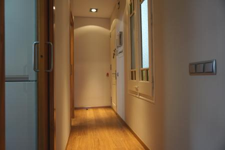 Appartement te huur in Barcelona Ausias Marc - Marina